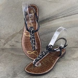 Sam Edelman Gwyneth Sandals Size 7.5 EUC